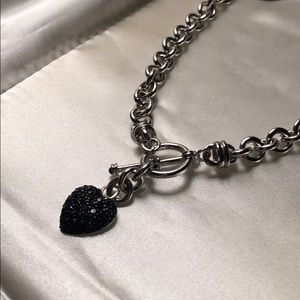 Jared necklace